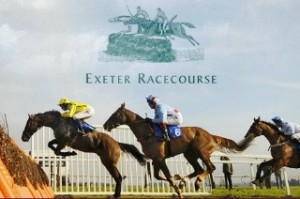 Exeter-Racecourse