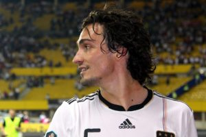 This will be Hummels final match for Dortmund against new club Bayern