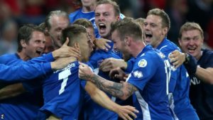 Can Iceland pull off the unthinkable?