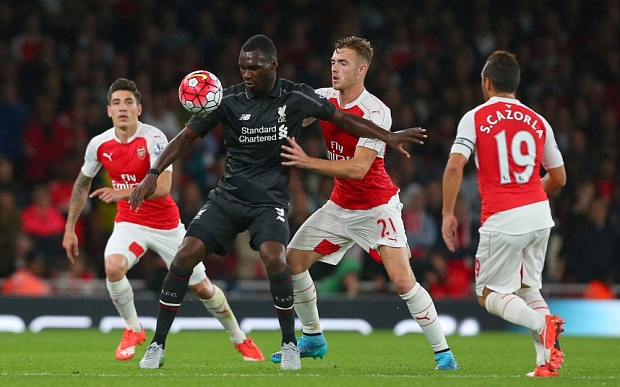 Will Arsenal's defeat against Liverpool prove costly?