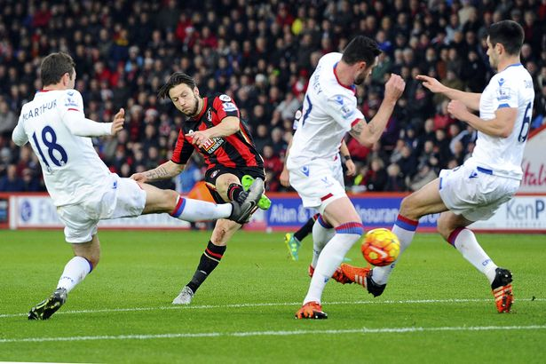 With both teams desperate for the points who will prevail at Selhurst Park?
