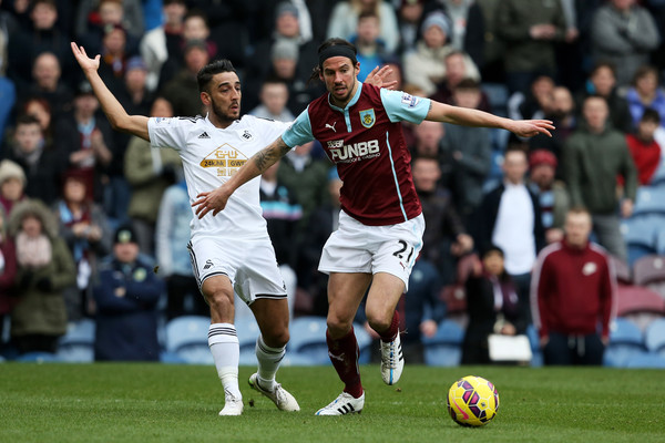 The Clarets will be targeting an extended run in the Premier League