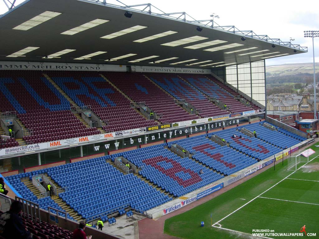 Can Burnley secure a first win of the season on their return to the Premier League.