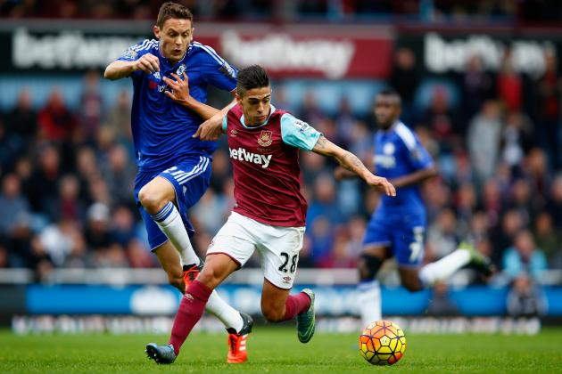 Chelsea face West Ham at Stamford Bridge in an explosive Monday Night Football.