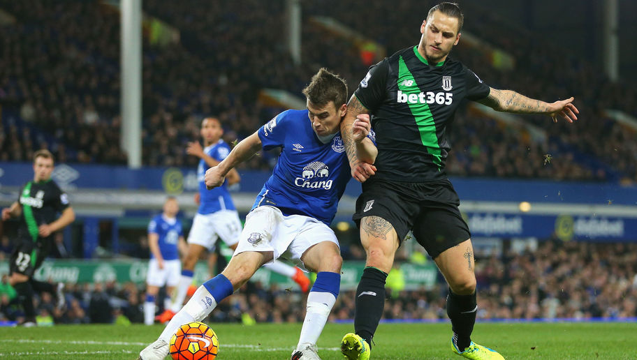 Can Everton make it back to back wins this weekend against Stoke?