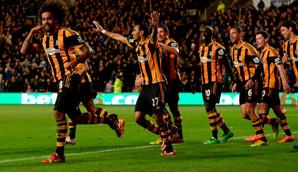 Can Hull continue their excellent start to the season?