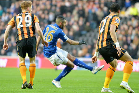 Leicester Hull