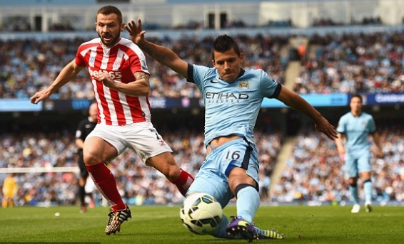 Can City's bogey side Stoke produce another win at home?