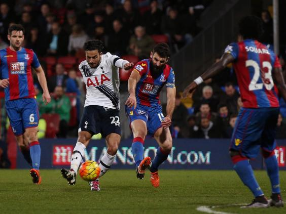Can Tottenham kick off their season with a win against Palace?