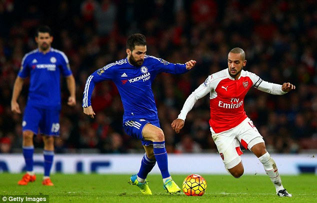 Can Arsenal finally beat Chelsea and state their title credentials?