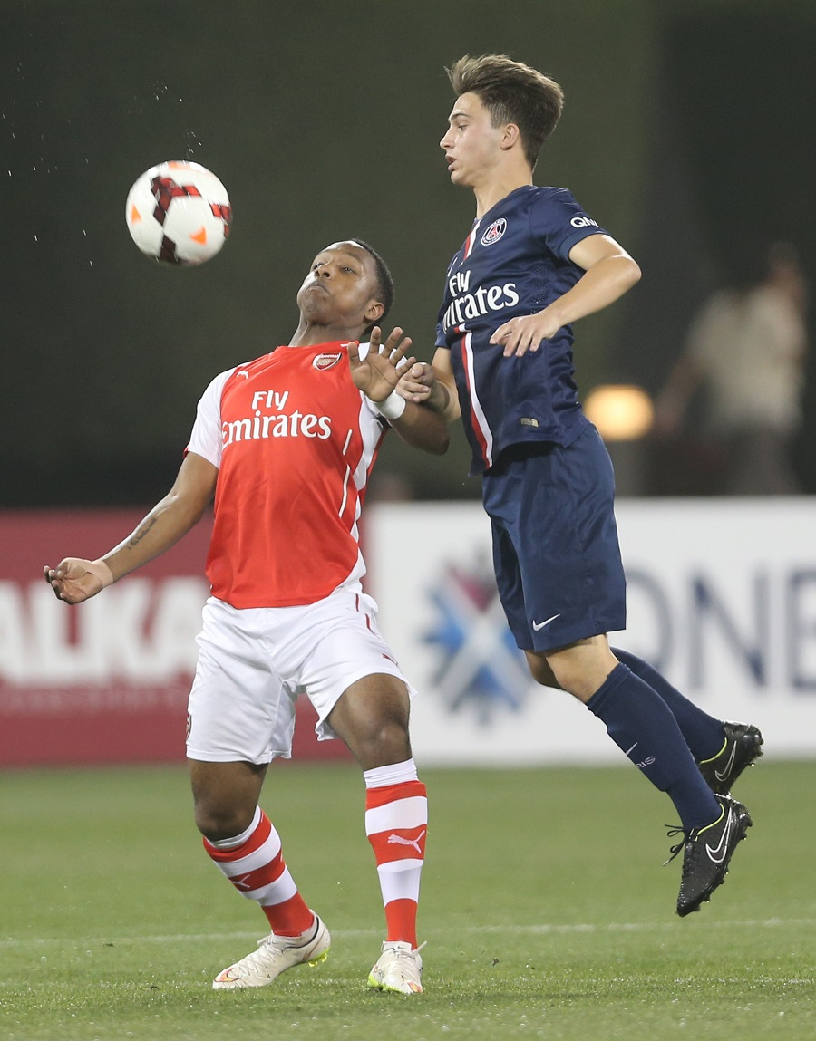 Can Arsenal continue their excellent record in France?