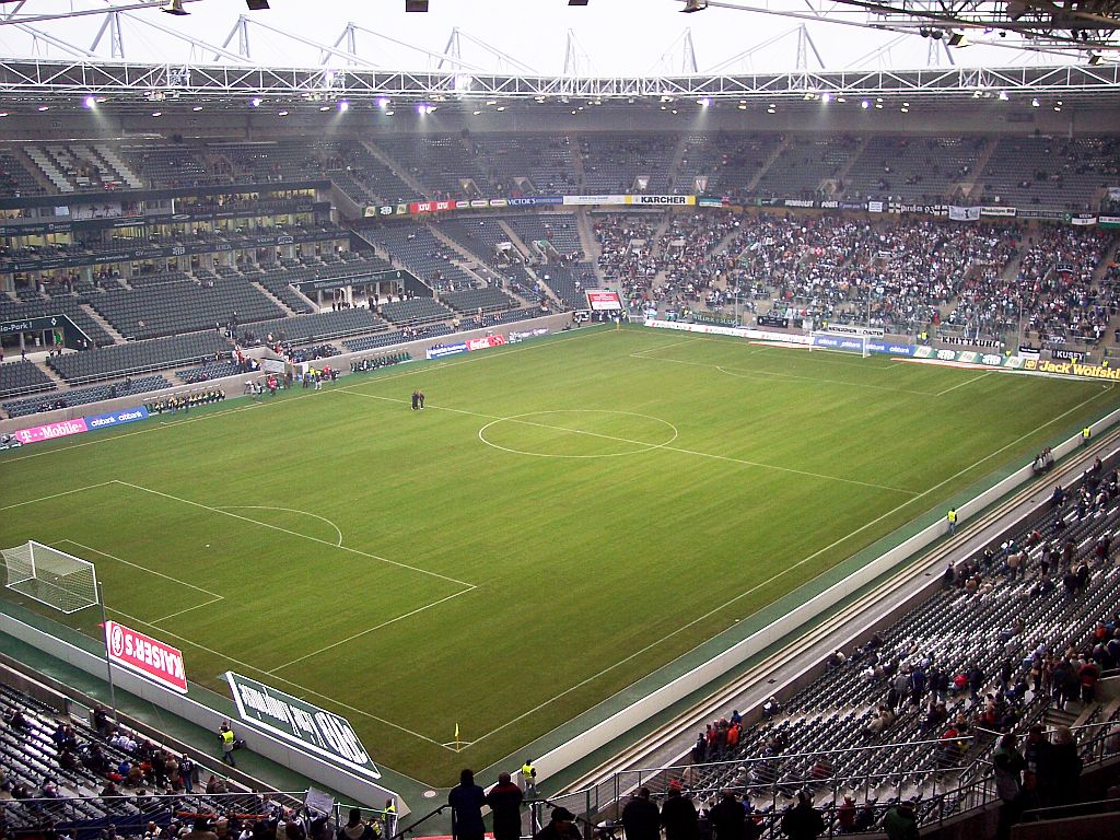 Borussia Park hosts Catalans Barcelona in this crucial Champions League encounter