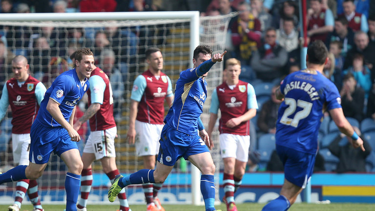 Can Leicester capitalise on their excellent Champions League debut against Burnley on Saturday?