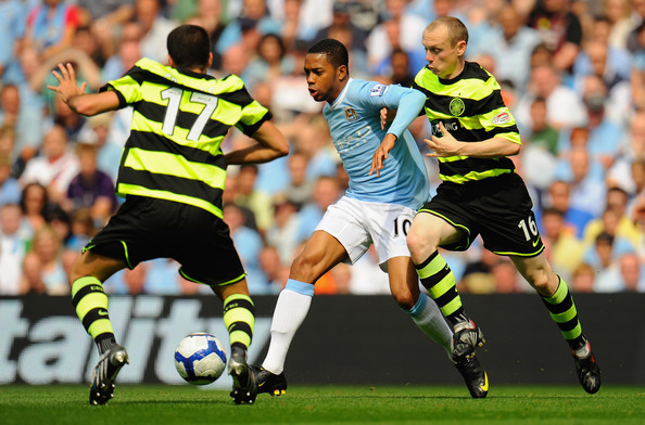 Can Celtic register a shock win against high flying Manchester City?
