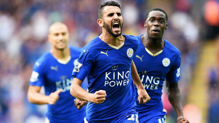 Can Leicester continue their fairytale in the Champions League?