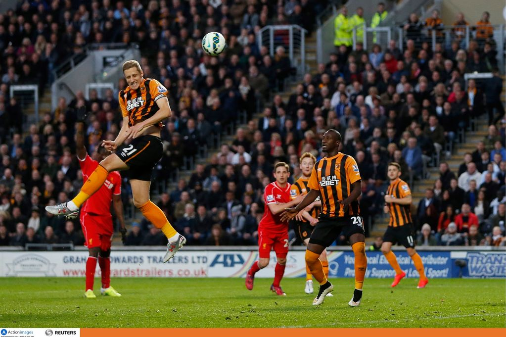 Can Liverpool continue their incredible form this season against Hull?