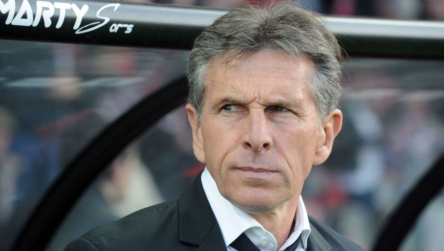 Can manager Claude Puel mark his first game  in charge of the Saints in the Europa League with a win?