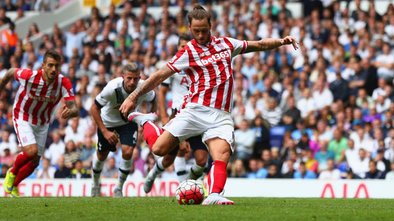 Can Stoke register their first win of the season against Spurs?