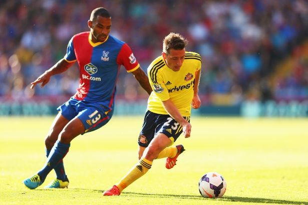 Can Sunderland register their first win of the new season against Palace?