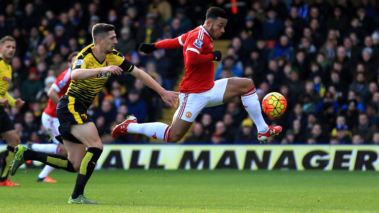 Can United bounce back against Watford and avoid three defeats in a week?