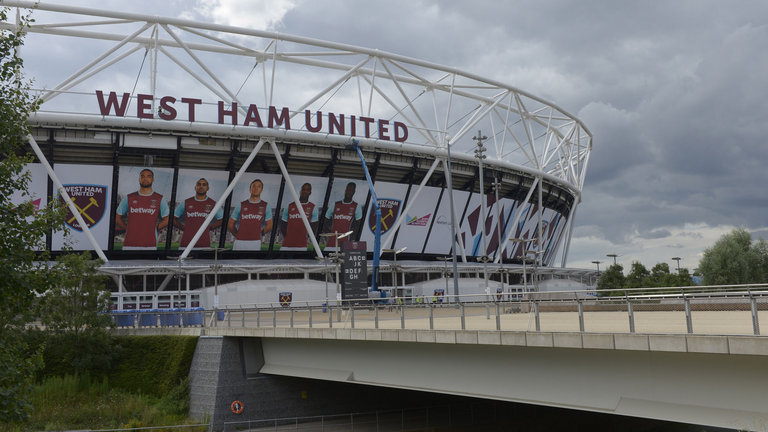 Can West Ham register their second win of the season.