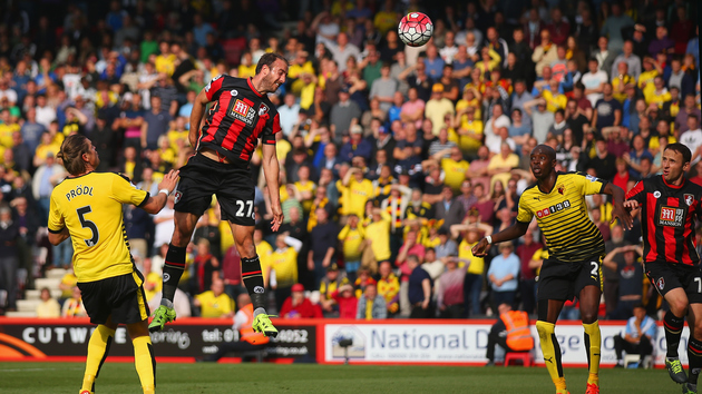 Can Watford bounce back after their defeat against Burnley?