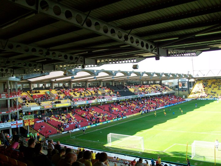 Vicarage_Road_Rous_and_SW_Corner_2012